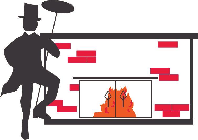 Level Iii Inspections Fireside Sweeps Llc